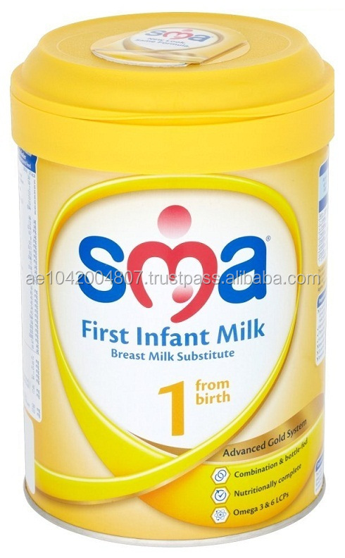 SMA Nutrition Powder, SMA Milk Powder,