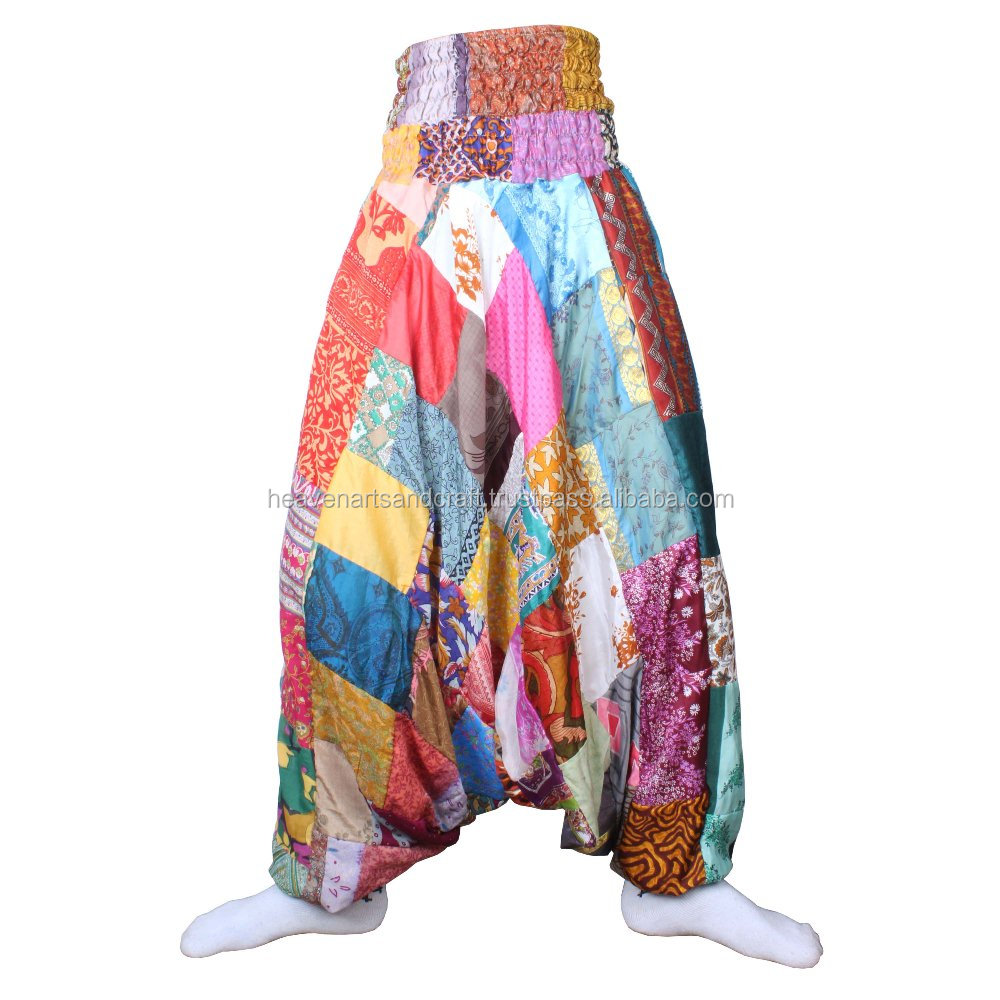 Trouser For Women and Girls TR0013 Trendy Looking Great Design Harem Pants