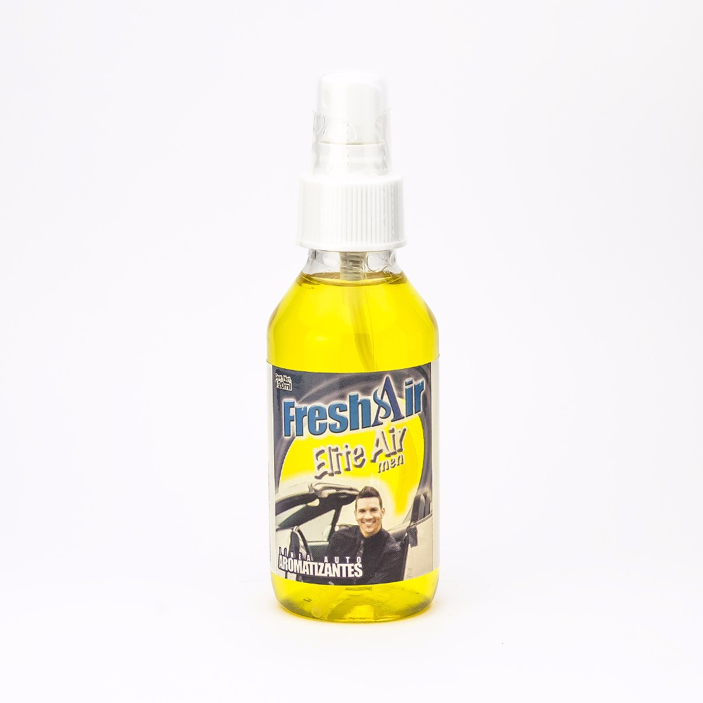 Liquid Spray Car Freshener