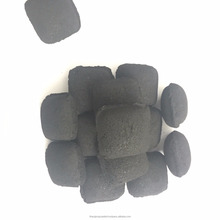 Superior professional packing excellent choice coconut shell charcoal briquette for BBQ