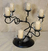 Wine tree 2'' candle holder candelabra