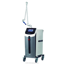 Erbium Yag laser for rejuvenation and wrinkle, scar remover, micro fractional beauty laser