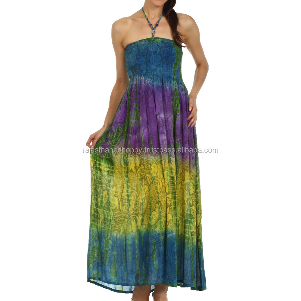 Women's Casual Long Tube Dress Spaghetti Dress Hot Sexy Long Maxi Dress Online