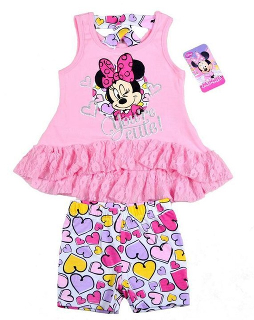 CHILDRENS MATCHING CLOTHING SET