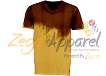 Zegaapparel wholesale 60% cotton 40% polyester t-shirts, women tshirts, super soft cotton t-shirts