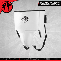 Safety Protection Groin Guard Martial Arts Boxing Protection Groin Guard