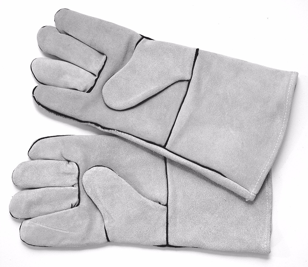 Tig Welders Gloves for Soft Welding