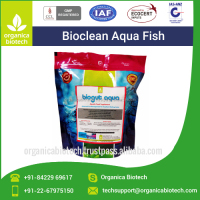 Improve Immunity Of Small Fish Fish