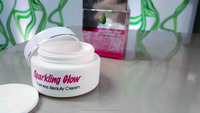 Sparkling Glow Whitening and Fairness Cream