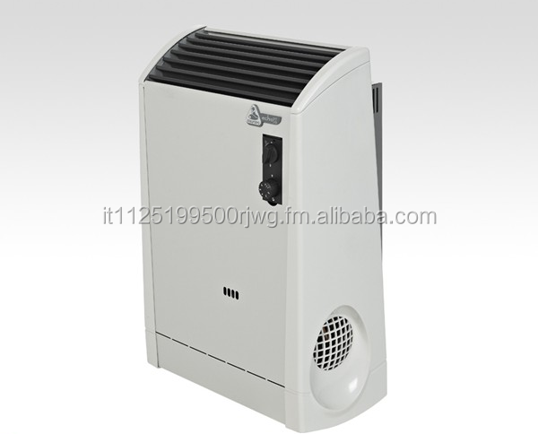 ECHO XC smart Gas Heater.