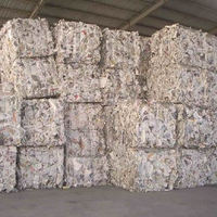 Customized Used Scrap Materails Waste Paper