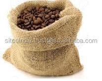 New hot selling jute hessian cloth bags burlap from India