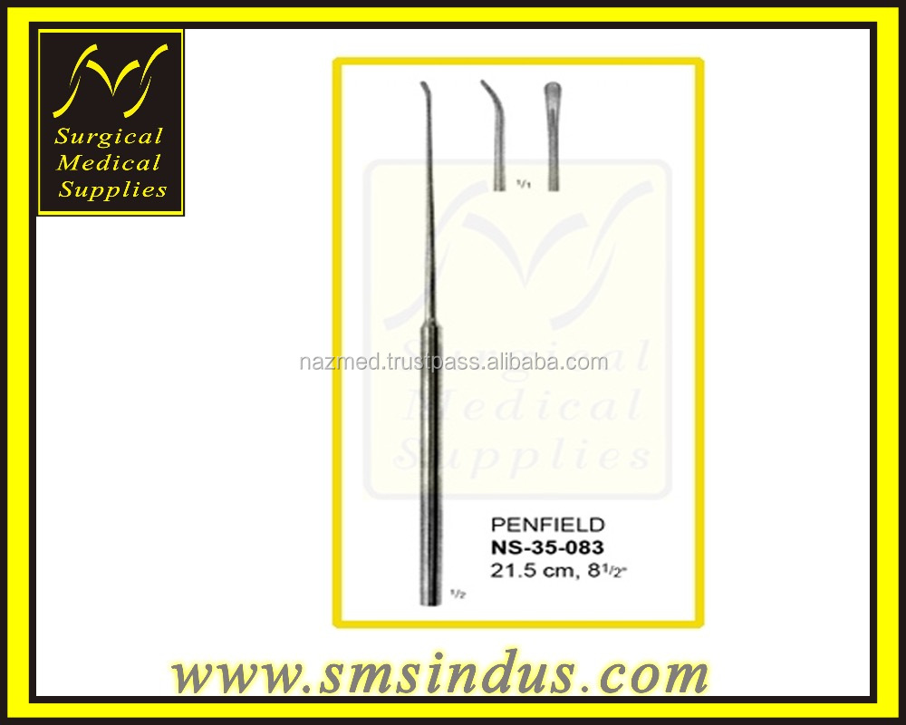 PENFIELD DURA DISSECTOR FIG 4