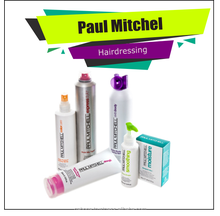 Paul Mitchell - Professional Hair Care & Hair Styling Cosmetics