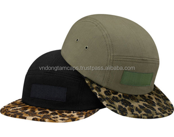 Hiphop Caps DT-867 material 100% cotton quality and fashion made in vietnam