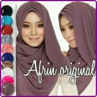 Beautiful Instan HIjab - ready wear hijab
