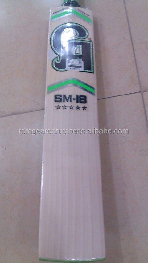 CA SM-18 MODEL 2016 FIVE STAR USED BY Shoaib Malik