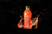 Nectavie Orange pet 330 ML,Fruit Drink