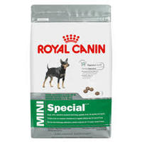 Royal Canin Mini Special Dry Dogs Food