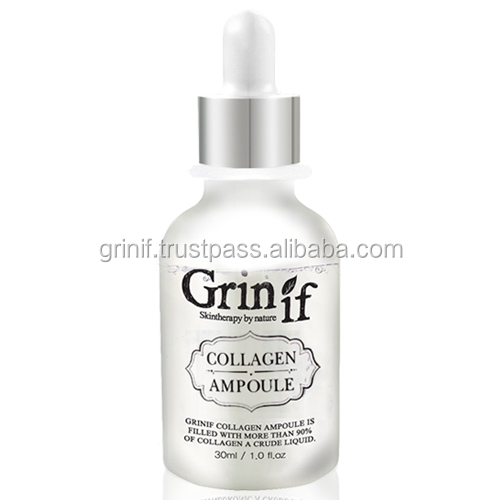 GRINIF Collagen Ampoule Serum