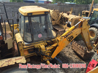 Used JCB 3CX backhoe loader / JCB 3CXJCB 4CX/CASE 580M