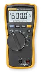 Electricians Digital Multimeter 600V