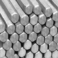 Factory supply cold drawn mild hexagon steel bar for hardware and accessories