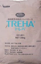 Japanese substitute sweetener trehalose import sugar for food and cosmetics
