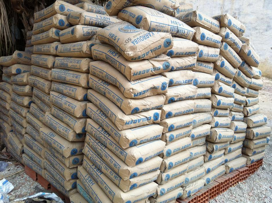 Cement,bricks/pavers,sand and other building materials for sale