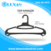 "FH16 - 16"" Plastic Flat Hanger for Tops, Shirt, Blouse (Philippines)"