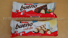Bueno Kinder Joy, Kinder supprise, Nutella, Snicker, Mambo, Lipton Nestle