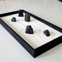 High quality ZEN rock garden designs at reasonable prices, other stone products also available
