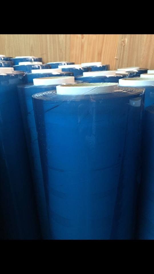 PVC Super Clear Sheet in roll -- Thai Prime Product