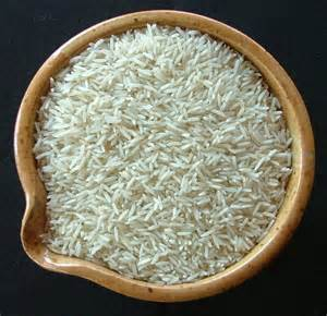 Thailand best basmati and non basmati rice for sale!