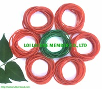 Cheap latex rubber band price - Natural rubber band manufacturer