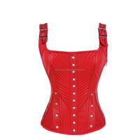 Waist Training Corsets and Bustiers Top Women Slimming
