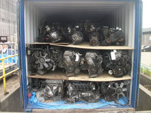 We stock 600 cars and 3000 engines , auto parts constantly.