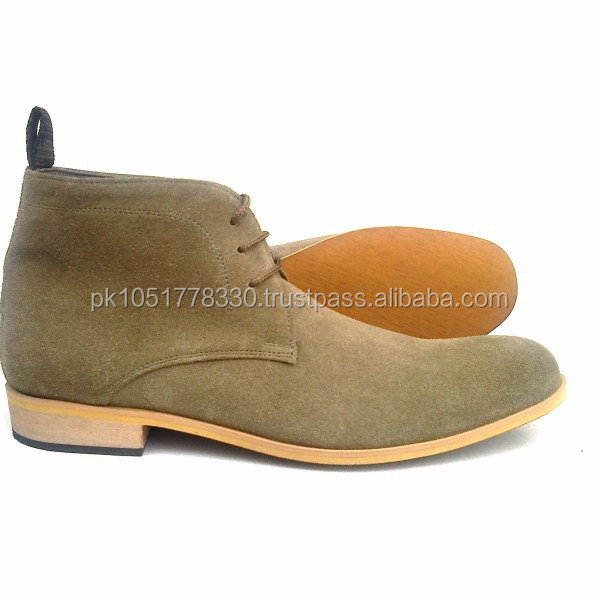 CASUAL HOT SELLING LEATHER SHOES SUEDE DESIGNER SHOES