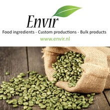Green coffee beans extract 50% - weight loss