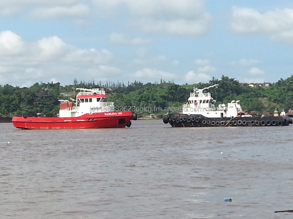 Tug Boat for Sell On-Demand