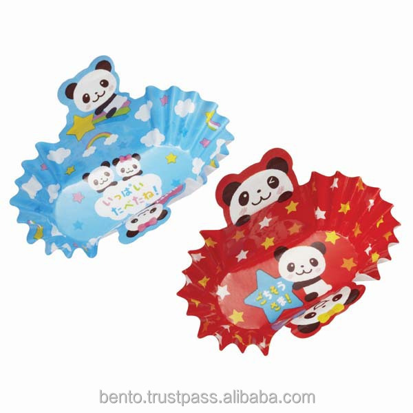 Cute-modern Japanese bento & party goods for alibaba india, food cups with simple function