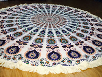 Home Decor Cotton Mandala Tapestry wall hangings from India