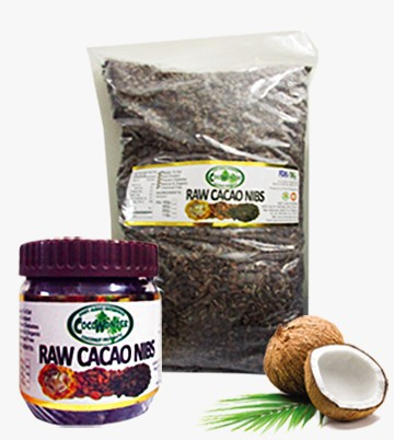 Cocowonder Coconut Health Snacks