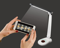 CORERIVER Flicker Free LED Desk Lamp SS-2000