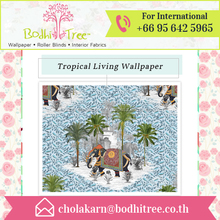 Biggest Offer on Most Reputed and Certified Brand of Wallpapers and Interior Fabrics