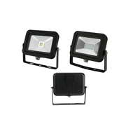 Singapore,10W Mini iPad LED Flood Light in Aluminum, IP65,Built-in Driver, 85-265V,3Years warranty, for Area and Landscape Light
