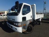 Exellent condition used Mitsubishi Fuso FH228 Fighter mignon with Air Brake and CXD engine