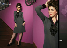 Western Tops Indian Dress linen Kurtis