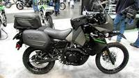 USED 2015 KAWASAKI KLR 650 NEW EDITION