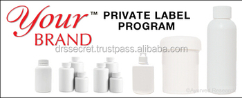 Manufacturing Private Label Product
